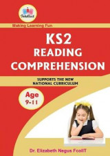 Omslag - Ks2 Reading Comprehension
