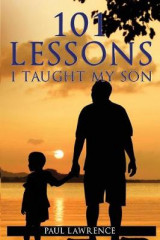 Omslag - 101 Lessons I Taught My Son