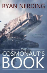 Omslag - The Cosmonaut's Book