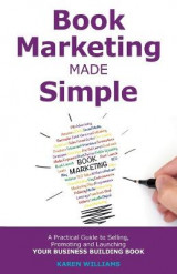 Omslag - Book Marketing Made Simple