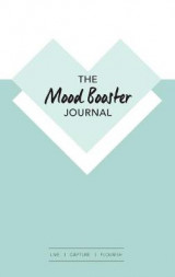 Omslag - The Mood Booster Journal
