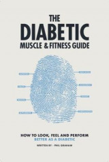 Omslag - The Diabetic Muscle & Fitness Guide
