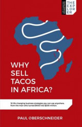 Omslag - Why Sell Tacos in Africa?