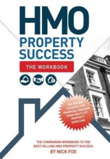 Omslag - HMO Property Success - The Workbook