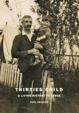 Omslag - Thirties Child