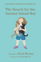 The Search for the Ancient Island Key av Paul Brown (Heftet)