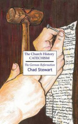 Omslag - The Church History Catechism