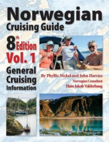 Omslag - Norwegian Cruising Guide 8th Edition Vol 1