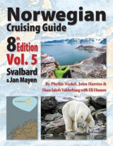 Omslag - Norwegian Cruising Guide 8th Edition Vol 5