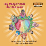 Omslag - My Many Friends, Our One Heart