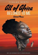Omslag - All of Africa Belongs to Me