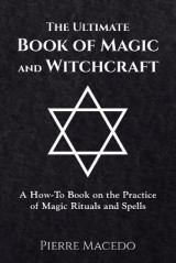 Omslag - The Ultimate Book of Magic and Witchcraft