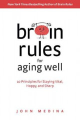 Omslag - Brain Rules for Aging Well