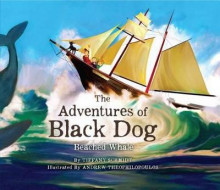 The Adventures of Black Dog av Tiffany Schmidt (Innbundet)
