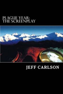 Plague Year av Jeff Carlson (Heftet)