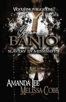 My Name Is Banjo av Amanda Lee og Melissa Cobb (Heftet)