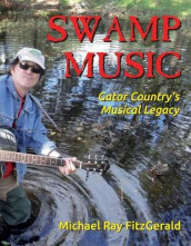 Swamp Music av Michael Ray Fitzgerald (Heftet)