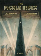 Omslag - The Pickle Index