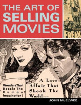 Omslag - The Art of Selling Movies
