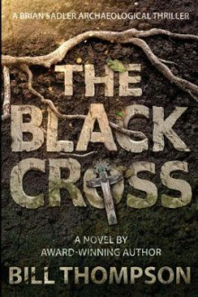 The Black Cross av Bill Thompson (Heftet)