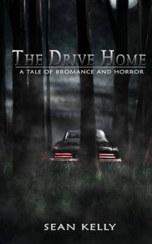 The Drive Home av Sean Kelly (Heftet)
