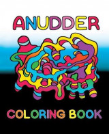 Omslag - Anudder Coloring Book