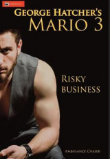 Omslag - Mario 3 Risky Business