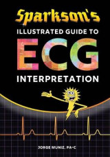 Omslag - Sparkson's Illustrated Guide to ECG Interpretation