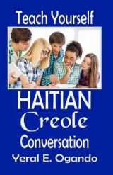 Omslag - Teach Yourself Haitian Creole Conversation