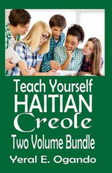 Omslag - Teach Yourself Haitian Creole Two Volume Bundle