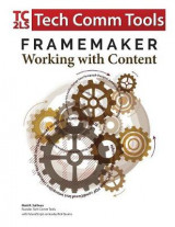 Omslag - FrameMaker - Working with Content
