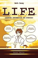 Omslag - L.I.F.E. Learning Information for Everyday