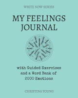 Omslag - My Feelings Journal
