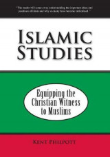 Omslag - Islamic Studies