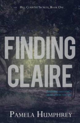 Omslag - Finding Claire