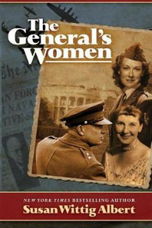 The General's Women av Susan Wittig Albert (Heftet)