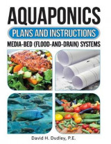 Omslag - Aquaponics Plans and Instructions