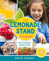Omslag - The Lemonade Stand Cookbook