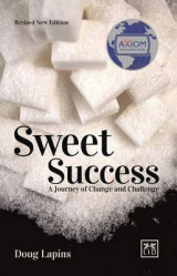 Omslag - Sweet Success