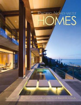 Omslag - Pacific Northwest Homes