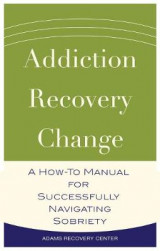Omslag - Addiction, Recovery, Change