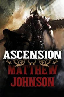 Ascension av Matthew Johnson (Heftet)