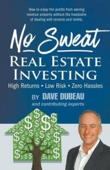 Omslag - No Sweat Real Estate Investing