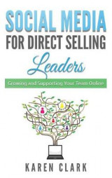 Omslag - Social Media for Direct Selling Leaders