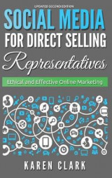Omslag - Social Media for Direct Selling Representatives