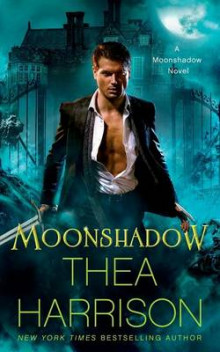 Moonshadow av Thea Harrison (Heftet)