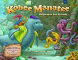 Omslag - Kobee Manatee: Shipwreck Sea Friends