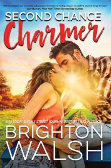 Second Chance Charmer av Brighton Walsh (Heftet)