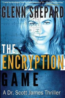 The Encryption Game av Glenn Shepard (Heftet)