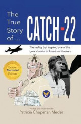 Omslag - The True Story of Catch 22